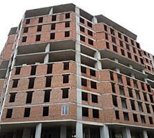Se vinde apartament cu 2 odai in bloc nou, varianta alba, Buiucani. ..