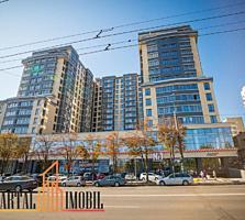 Complexul se află pe bulevardul Moscovei, pe cea mai importantă ...