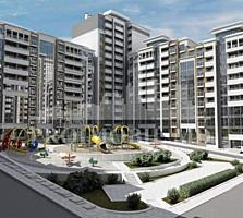 Un nou Complex Locativ construit de compania ExFactor, din sect. ..