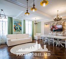 Vă propunem spre vînzare apartament cu 3camere + living, amplasat ..