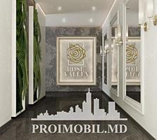 Spre vânzare apartament cu 1 cameră cu living, amplasat în sectorul ..