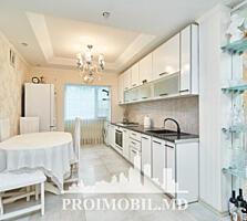 Vă propunem acest apartament cu 2 camere, sectorul Telcentrustr. ..
