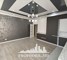 Un superb apartament cu 2 camere își așteaptă proprietarii! Are o ...
