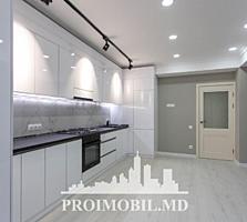 Vă propunem acest apartament cu 2 camere + living, sectorul ...