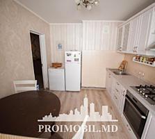 Vă propunem acest apartament cu 3camere, sectorul Ciocana,str. M. ..