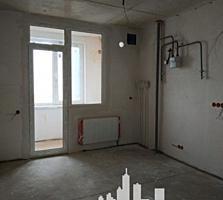 Spre vânzare se oferă apartament în varianta albă, cu 1 cameră, ...