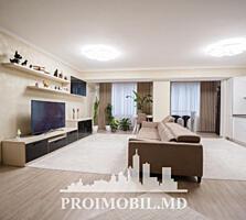 Spre vânzare apartament în bloc dat în exploatoare, situat pe artera .