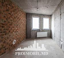 Spre vânzare apartament în varianta albă cu 3camere, amplasat în .