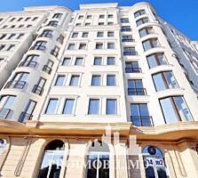 Spre VÂNZARE apartament cu 2 camere și suprafața de 77 mp, în ...