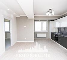 Vă propunem apartament cu 3 camere + living, complexul locativ ...