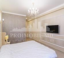 Spre achiziție un apartament deosebit și nou situat într-o zonă ...