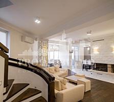 Unul dintre cele mai EXCLUSIVE imobile construite în sectorul ...