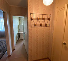 Продам квартиру на Бородинке.