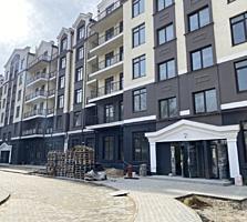 Apartament cu 2 odai + living, într-o casă nouă din zona Centru. Casă