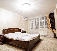 Vă prezentăm apartament exceptional cu 3 odai, str. Ion Dumeniuc, ...