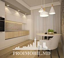 Spre vânzare apartament cu o cameră și suprafața de 36 m2. Blocul ...