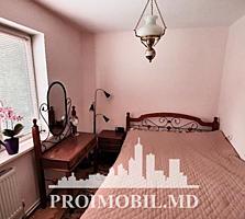 Vă propunem spre vînzare apartament cu 3camere cu living, amplasat .