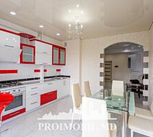 Spre vânzare apartament cu o cameră+living situat în sectorul Centru,