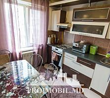 Spre vânzare apartament cu 2 camere, suprafața totală-50 m2. Amplasat