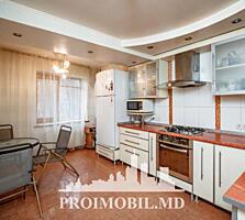 Vă propunem acest apartament cu 3 camere, sectorul Botanica,bd. ...