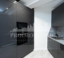 Vă invităm să vedeți un apartament frumos compartimentat în: 2 camere