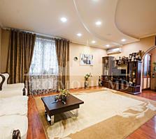 Vînzare. Apartament cu 3 camere + Terasă!! Sect. Ciocana, str. A. ...