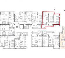 De vânzare apartament cu două camere și suprafața de 65 mp. Noul ...