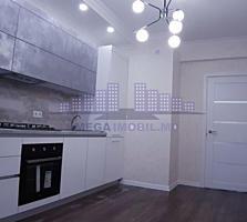 Alba Iulia 77A. Etajul 2. Exfactor. 1 Dormitor + Living. 53 m2