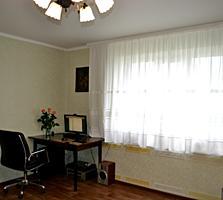 Однокомнатная квартира в центре города