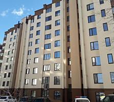 Îți prezentăm spre vânzare apartament cu 2 camere, amplasat într-un ..