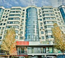 Îți prezentăm spre vânzare apartament cu 3 camere + living, amplasat .