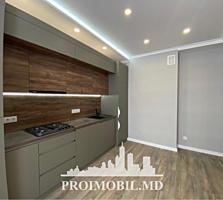 Oferim spre vânzare un apartament deosebit de elegant în complexul ...
