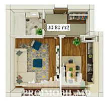 """Ansamblul """"Codru Residence"""" introduce pentru prima dată pe p"""