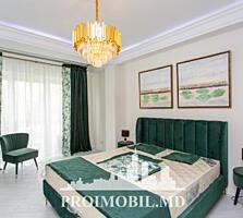 Vă propunem spre vînzare apartament superb cu 3 camere, amplasat în .