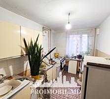 Vă propunem acest apartament cu 3camere, sectorul Poșta Veche, str. .