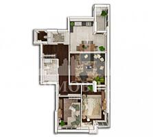 Proiect Imobiliar NOU! Bloc de Elită! * 9 etaje. *2 nivele de ...