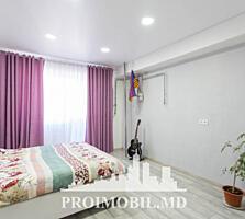 Vă propunem acest apartament cu  3camere sectorul Buiucani,str. ..