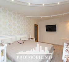Spre vânzare apartament situat în sec. Centru, str. A. Pușkin, ...