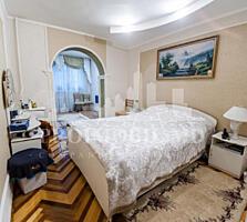 Spre vânzare apartament cu 3 camere, seria 143 în sect. Ciocana. ...