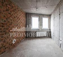 Apartament cu 3 camere, suprafata totala 83 mp, et 15/17, încălzire