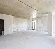 Spre vânzare apartament cu 2 camere + bucătărie cu living spațios ..