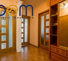 Apartament cu 2 camere. etajul 3.53 m2, cu reparație, mobilă și tehnică