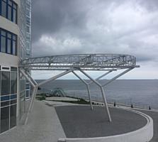 Квартира в ЖК « Морская симфония»