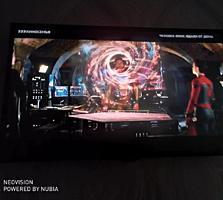 Продам телевизор LED Samsung UE39F5000-PL черный