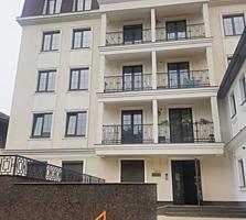 Spre vânzare Penthouse in 2 nivele în Centrul orașului. Complex de ...