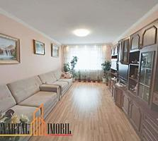 Spre vinzare apartament confortabil in sect. Buiucani, str. Calea ...