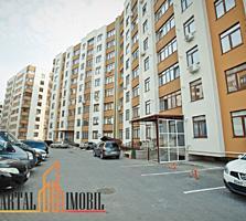 Vă propunem spre vînzare apartament cu 2 camere + living, amplasat în