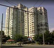 Vă propunem spre vînzare apartament cu 3 camere, amplasat în sect. ...