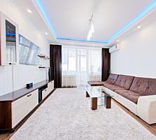 Cvartal Imobil vă oferă spre vânzare apartament cu 3 camere, amplasat