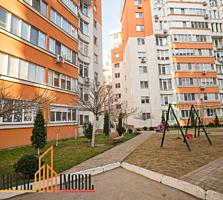 Apartament cu 2 odai + living într-o casă nouă din sectorul Centru. ..